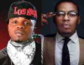 YBNL Boss, Olamide Pays Tribute To Late Rapper Dagrin (Photo)